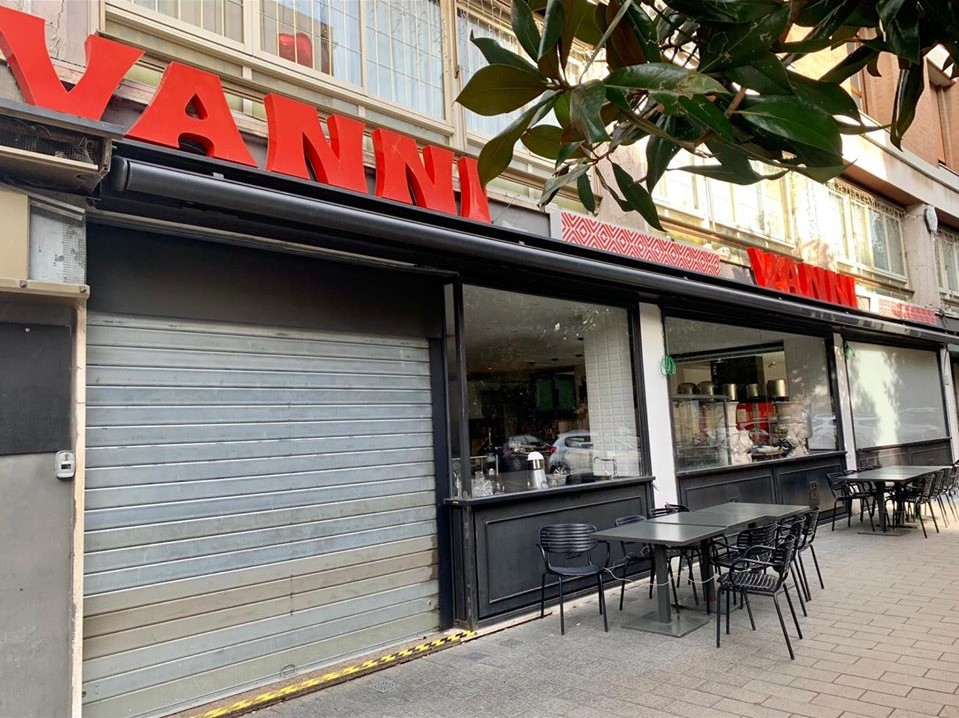 Bar Vanni