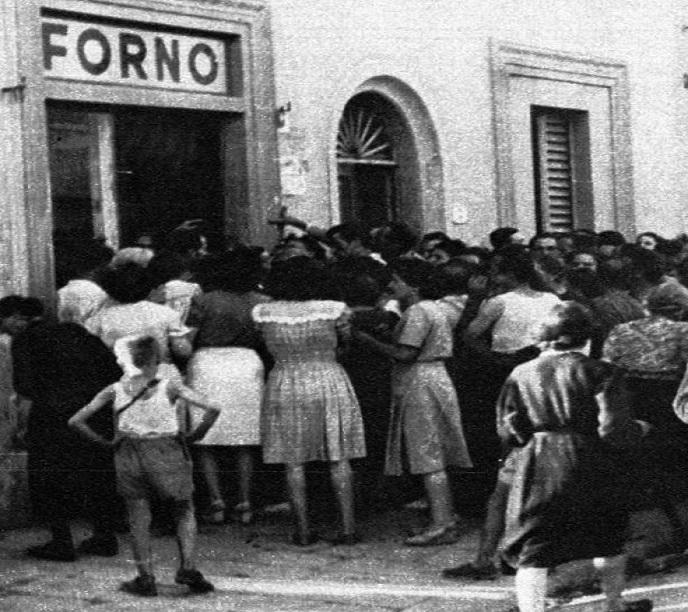 L'assalto ai forni del 21 aprile 1944