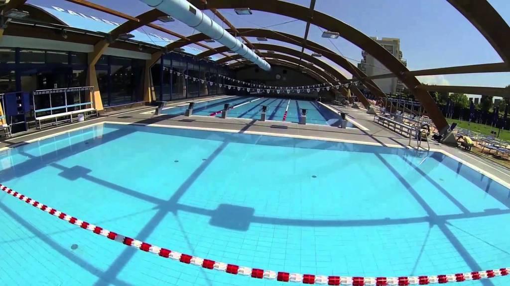 Tutte le info utili sulle piscine di Roma