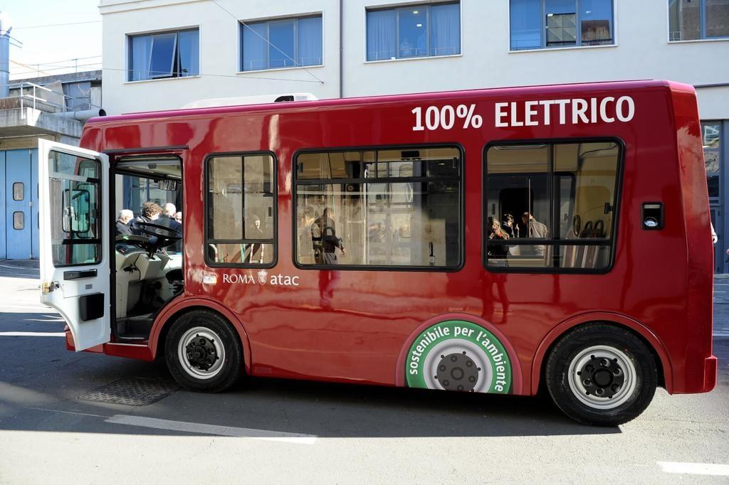 Il bus 100