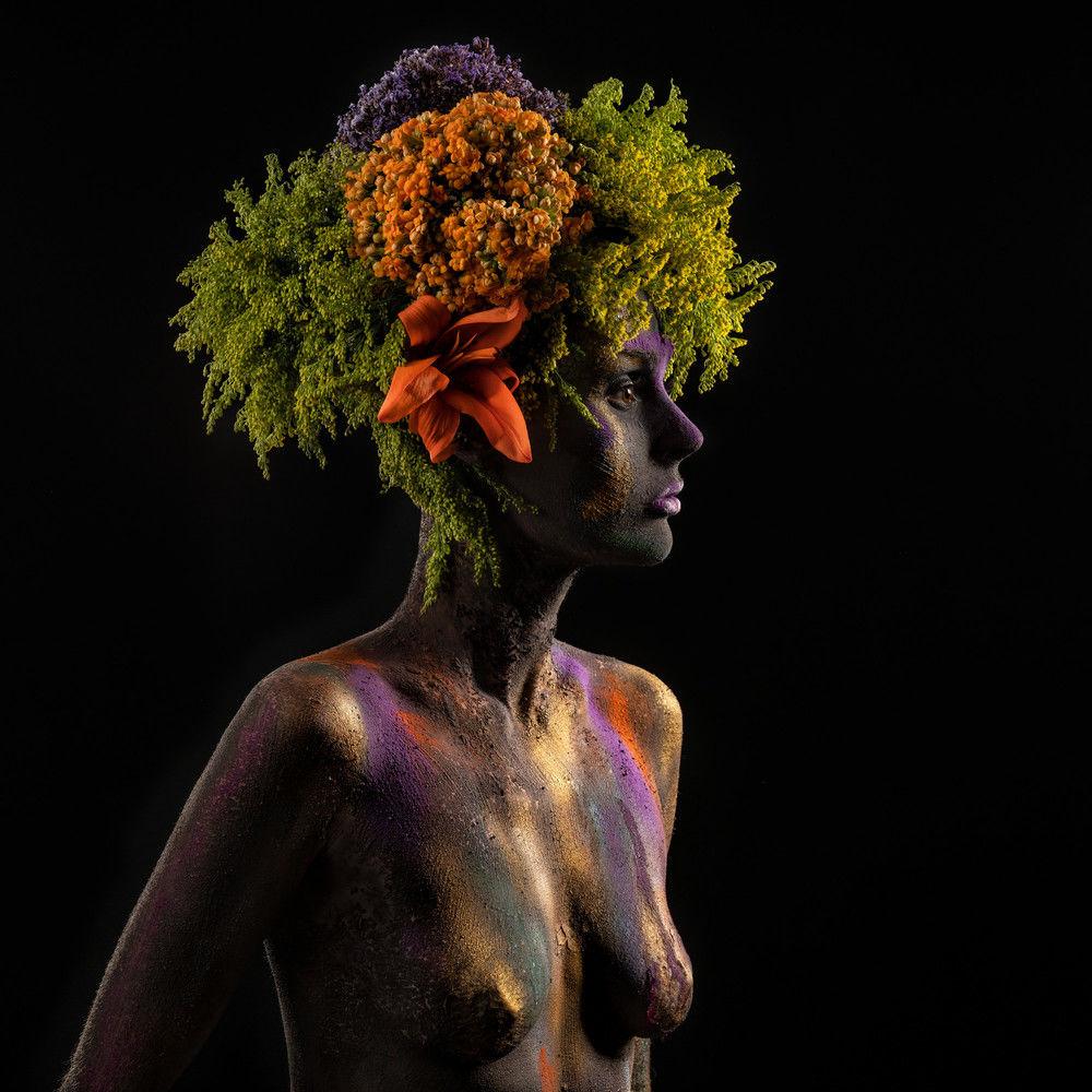 ALFREDO SANCHEZ plants-color-clay