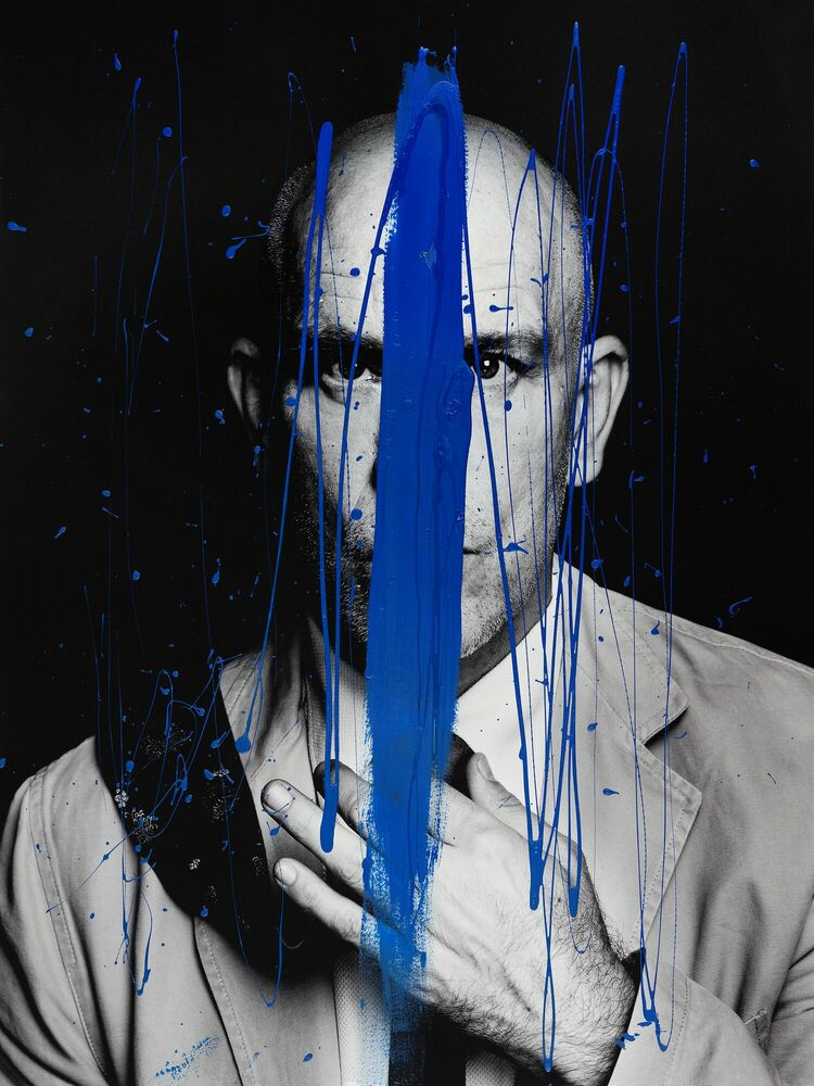 GUERIN X K asymetrie-de-bleu