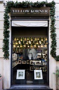 galleria yellowkorner