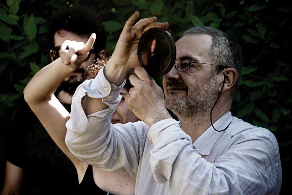 Andrea Jemolo, ritrattista dell'architettura storica, moderna e contemporanea