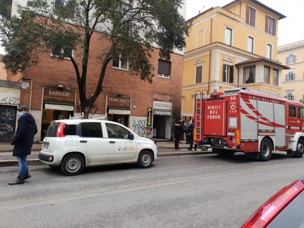 Via Marcantonio Colonna