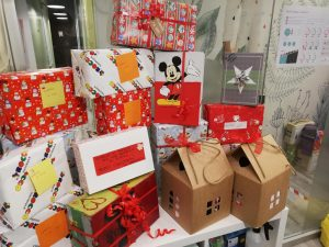 Kids&Us Natale