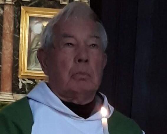 Padre Settimio D'Ascenzo