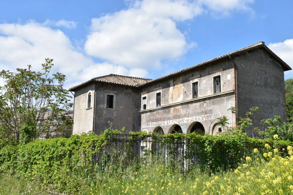 Casale Strozzi