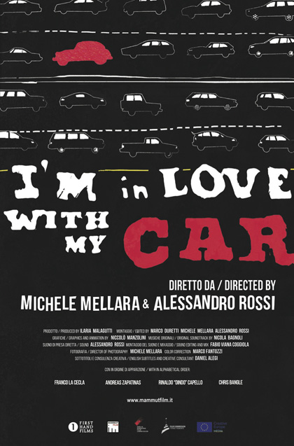 i'm in love with my car documentario