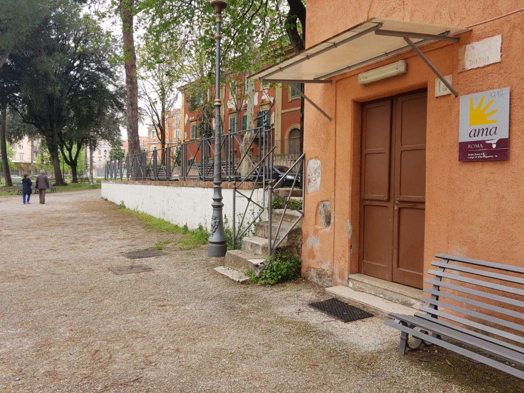 Roma boom di bagni pubblici a pagamento giornale di puglia