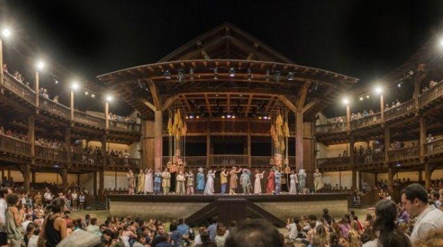 Il Silvano Toti Globe Theatre