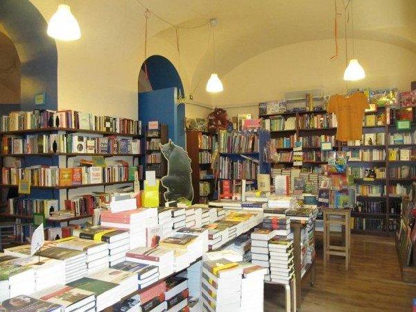 La libreria Tra le righe