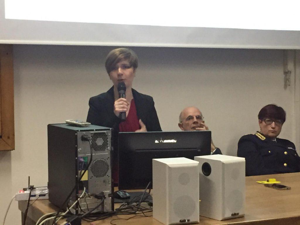 Anita De Giusti