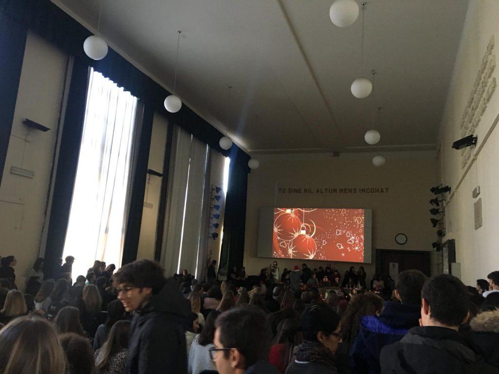 Liceo Giulio Cesare