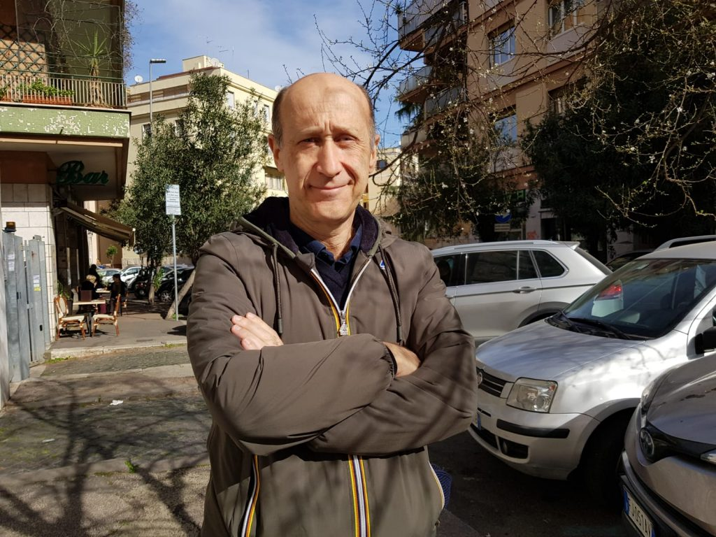 Alberto Belloni