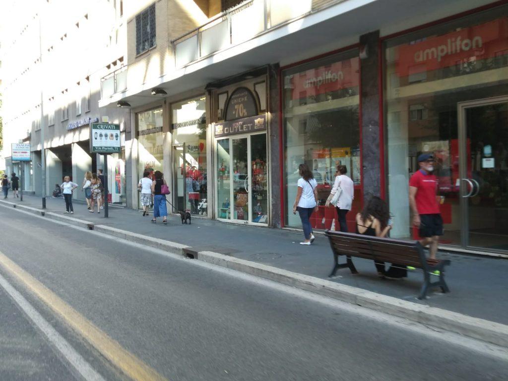 Come trovare le attività che restano aperte ad agosto nel Trieste-Salario