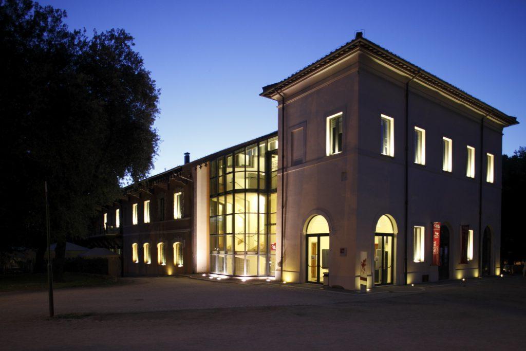 Casa del Cinema di Roma