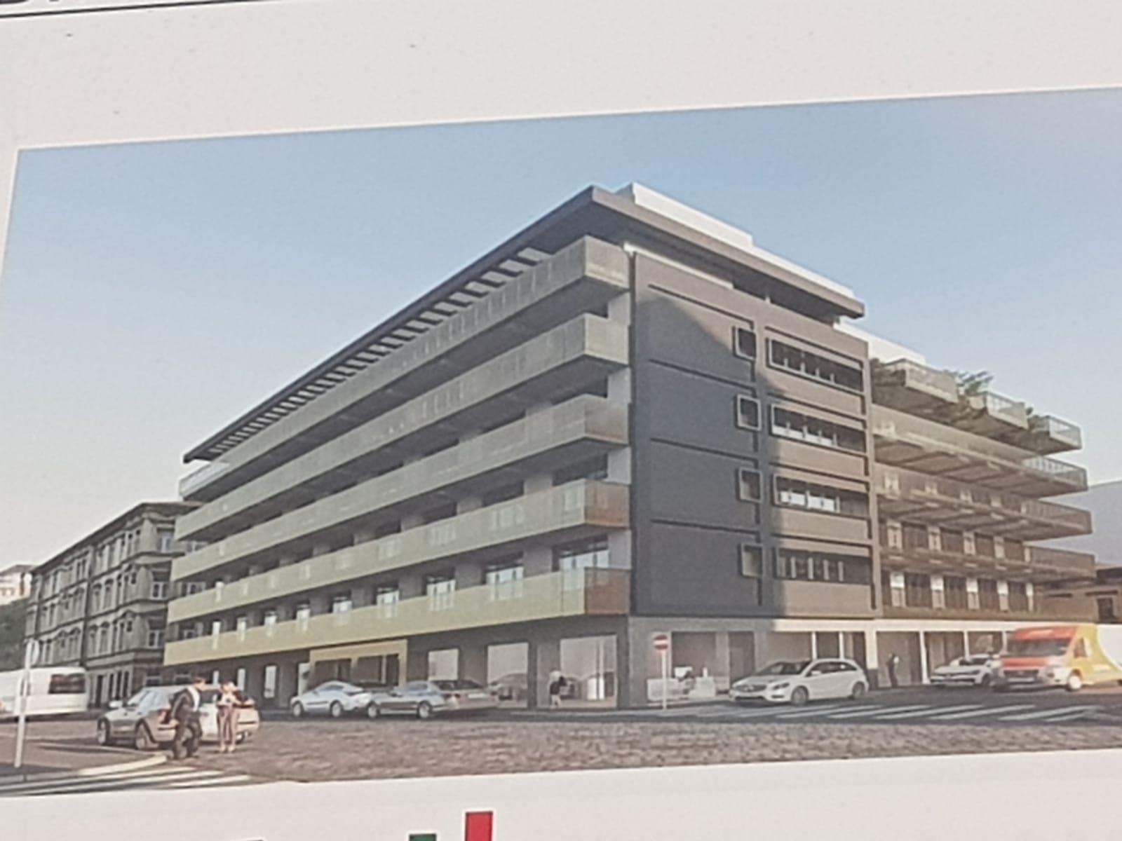 nuovo palazzo via alessandria