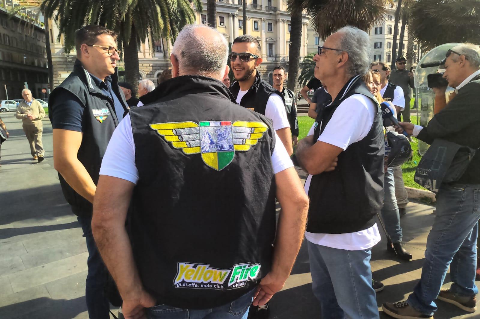 legge bikers