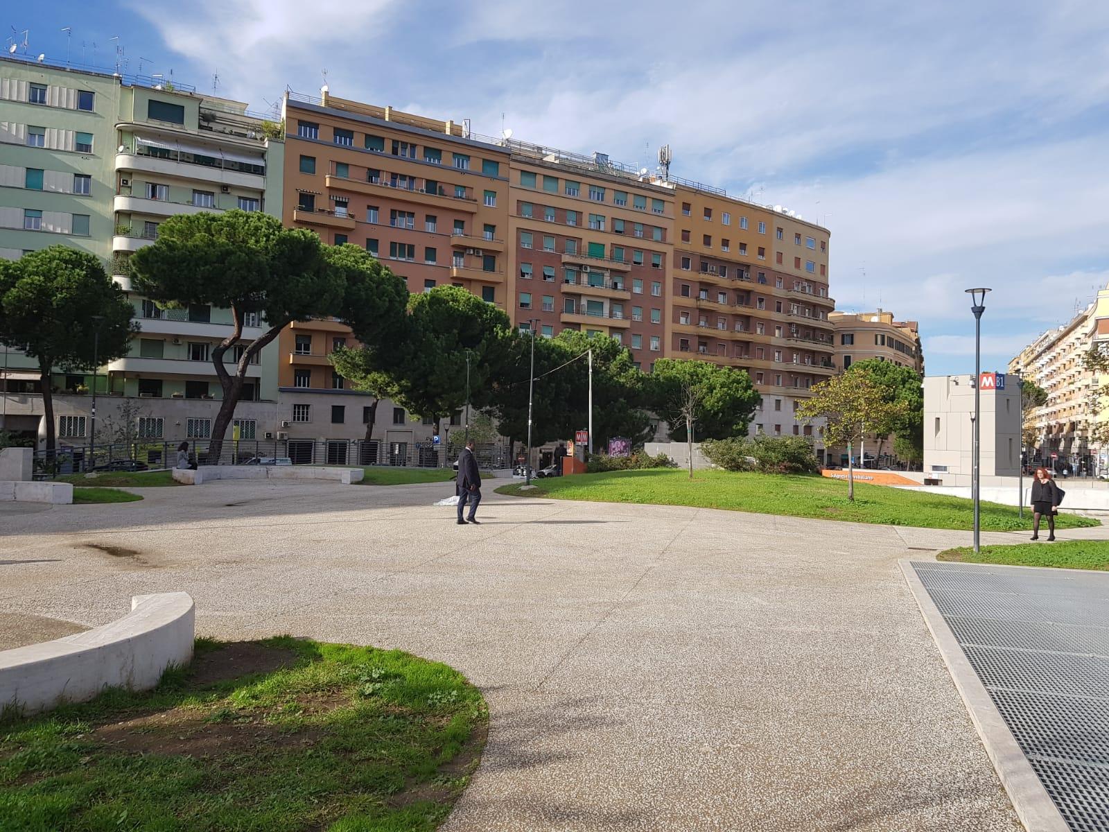 piazza annibaliano