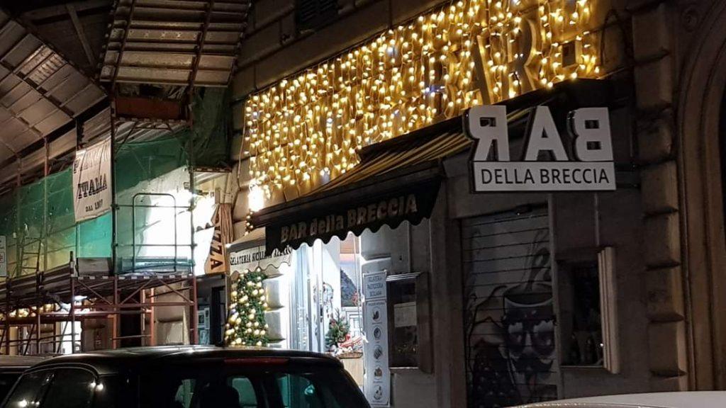 Il Natale 2019 sarà ricordato come una festività luminosa, almeno da queste parti