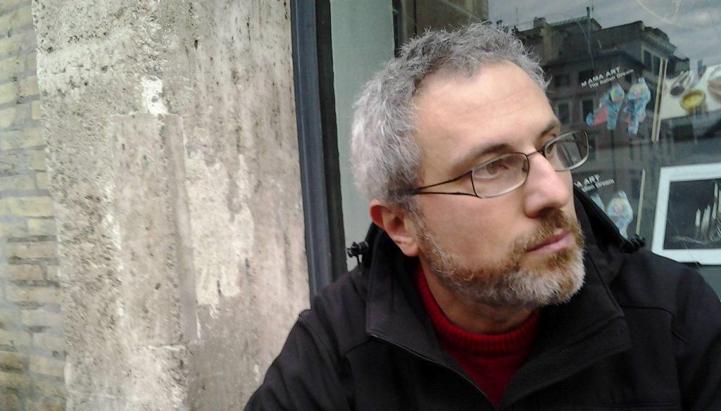 Bruno Santoro