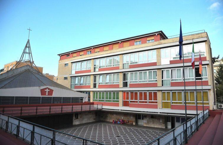 L'istituto San Leone Magno
