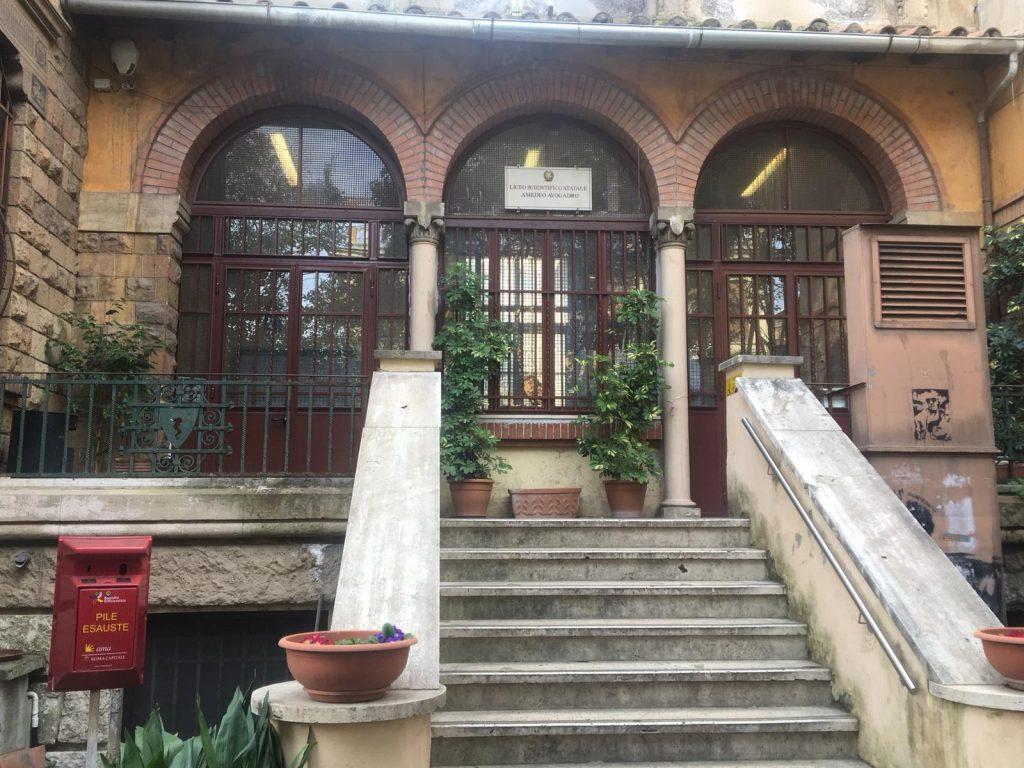 Liceo Avogadro