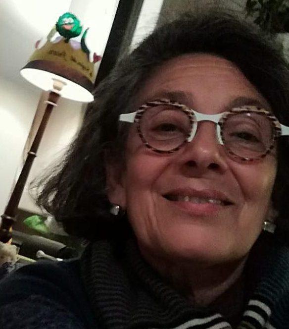 Cinzia Romoli
