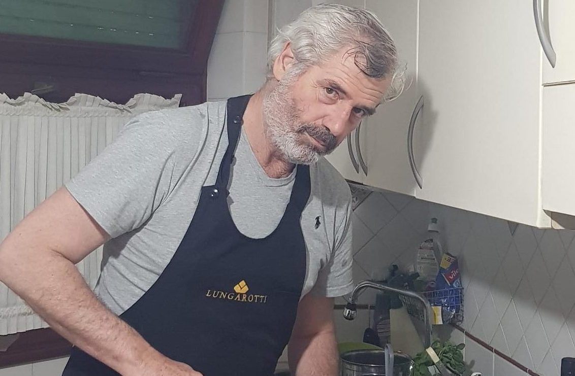 Paolo Peroso