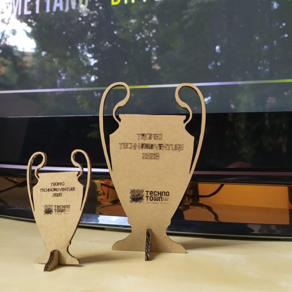Trofeo Technoadventure