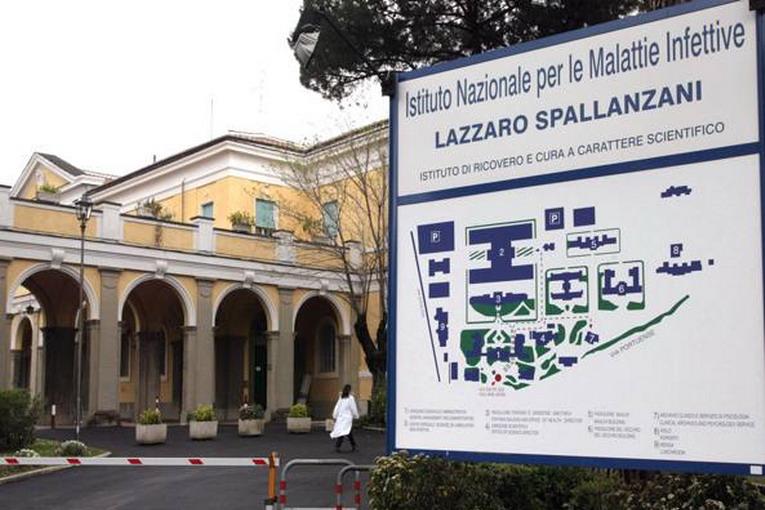 L'istituto Spallanzani