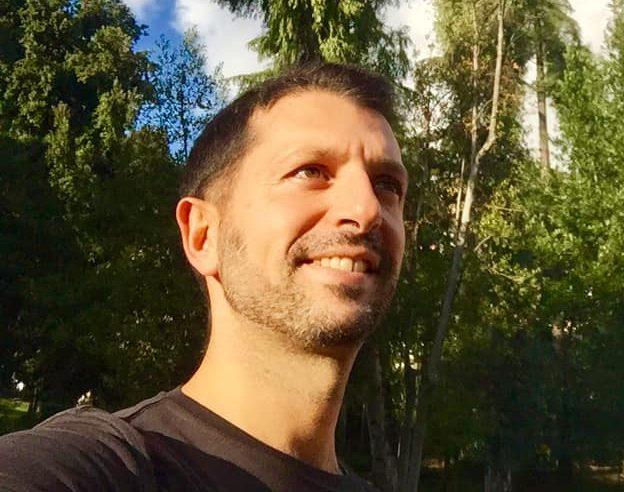 Emanuele Gisci, assessore alle Politiche scolastiche del II Municipio