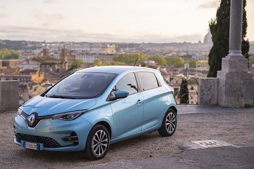 Renault Retail Group Tiburtina