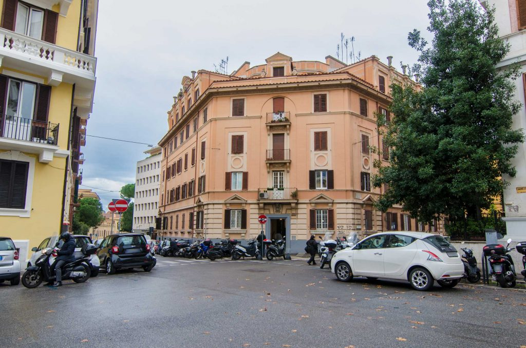 Piazza Dalmazia