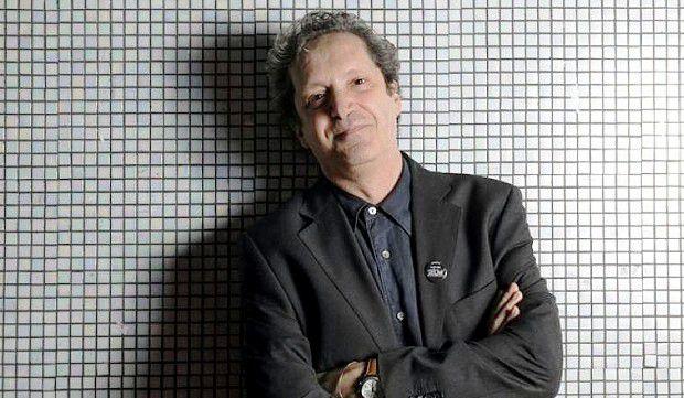 Il critico musicale Ernesto Assante