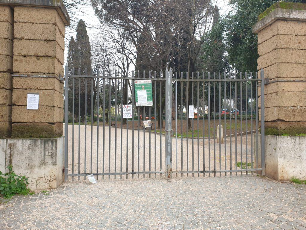 Parco Nemorense