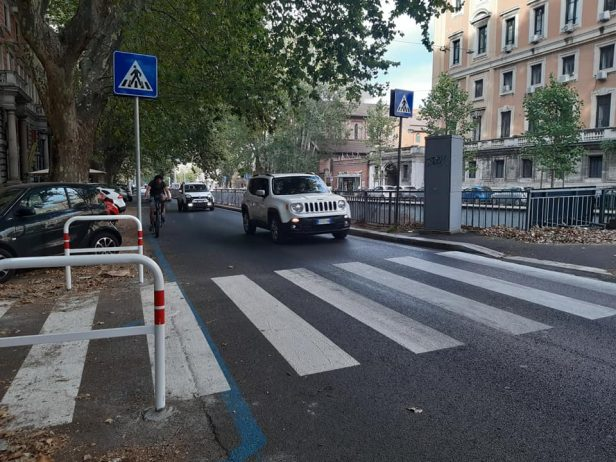 Foto dalla pagina Facebook di Valentina Caracciolo
