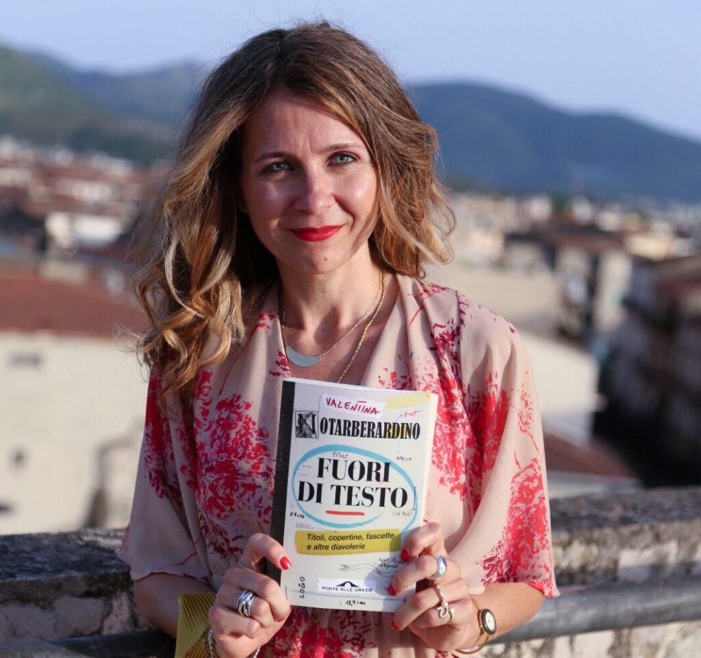 Valentina Notarberardino (foto di Alessia Pesiri)