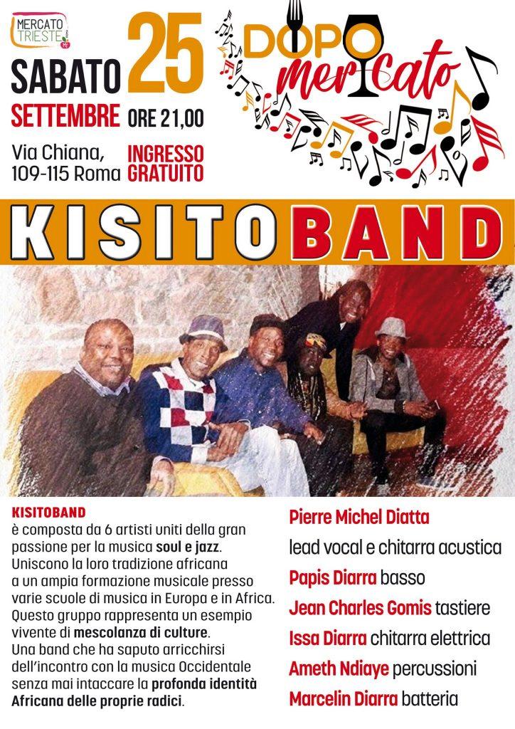 Kisito Band