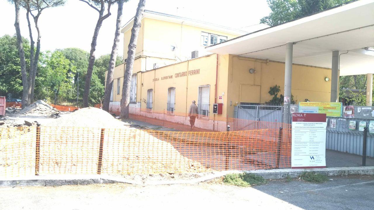 Scuola Ferrini