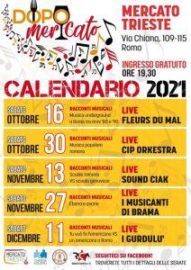 Eventi Mercato Trieste